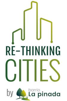 Re-thinking cities logo