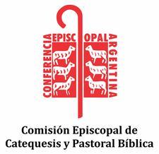 Comisión Episcopal de Catequesis, Animación y Pastoral Bíblica logo