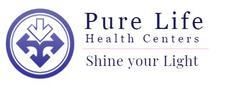 Pure Life Health Centers logo