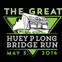 The Great Huey P. Long Bridge Run