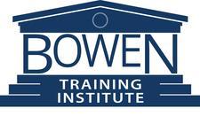 Bowen Training Institute logo