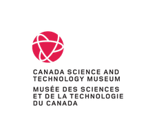 Canada Science and Technology Museum logo