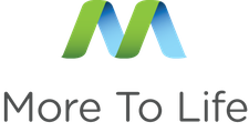 The More To Life Foundation logo