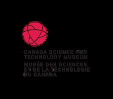 Musée des sciences et de la technologie du Canada logo