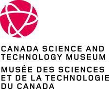 Canada Science and Technology Museum / Musée des sciences et de la technologie du Canada logo