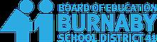 Burnaby School District logo