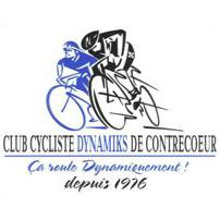 Club Cycliste Dynamiks de Contrecoeur logo