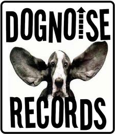 Dognoise Records, LLC logo
