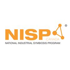 NISP Canada logo
