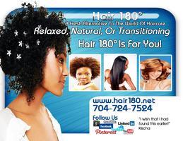 Natural Hair Education Week