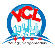 Young Chicago Leaders logo