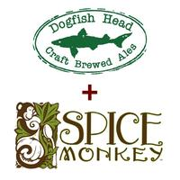 Beer Week: Dogfish Head Night at Spice Monkey in...