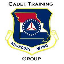 Maj. Mike Toedebusch, CAP logo