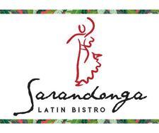Sarandonga Latin Bistro logo