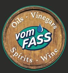 vomFASS Claremont 909-399-0256 logo