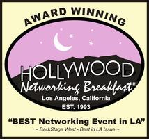 HOLLYWOOD NETWORKING BREAKFAST(R)