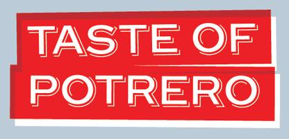 Taste of Potrero 2014