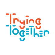 Trying Together logo
