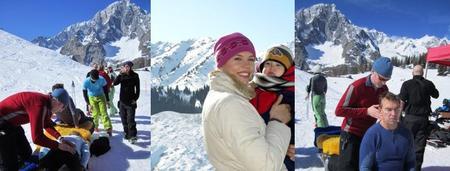 High Altitude Ski Seminar