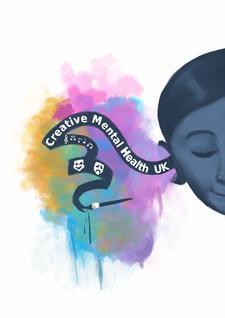 Creative Mental Health logo
