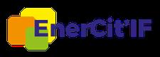 EnerCit'IF logo