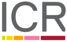 The Institute of Cancer Research, London logo