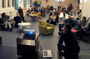 Competizioni e opportunità per Startup: esperienze e...
