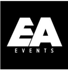 EA Events logo