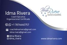 Idma Rivera, INC. logo