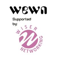 Welsh Enterprising Women's Network supported by WISER...