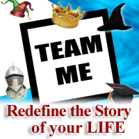TEAM ME - Redefine the Story of Your Life 2014