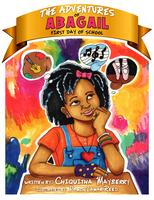 Happy Birthday Chiquitha/Abagail book release