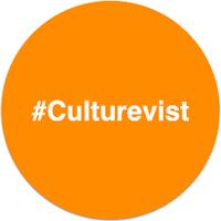 #Culturevist - Chief Culture Activist
