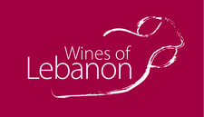 Wines of Lebanon logo