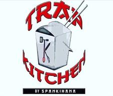 Trap Kitchen Catering logo