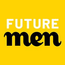 Future Men logo