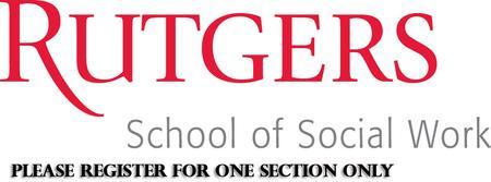 Rutgers- Camden Field Skills Workshop