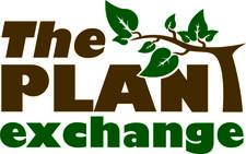 The Plant Exchange logo