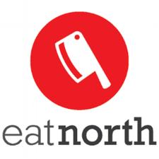 Eat North logo