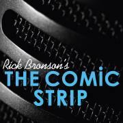 Rick Bronson's The Comic Strip WEM logo