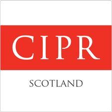CIPR Scotland logo