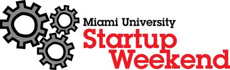 Startup Weekend Oxford - Miami of Ohio 02/2014