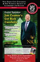New Jersey City University: Jim Cramer's Get Rich...