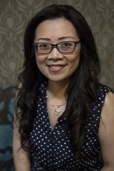 Joanne Chen, Transformation & Self-Leadership Coach logo