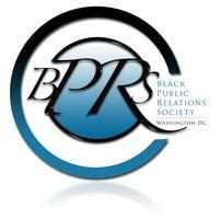 Black Public Relations Society - Washington,DC  logo