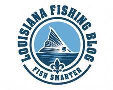 Louisiana Fishing Blog logo