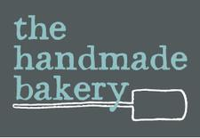 The Handmade Bakery logo