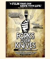 "Thoughtful Tuesday 'March Meat Out' - ""Forks over..."