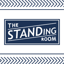 The Standing Room logo
