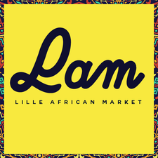 LILLE AFRICAN MARKET logo